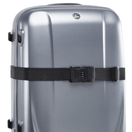 Arctic Luggage Lock Strap
