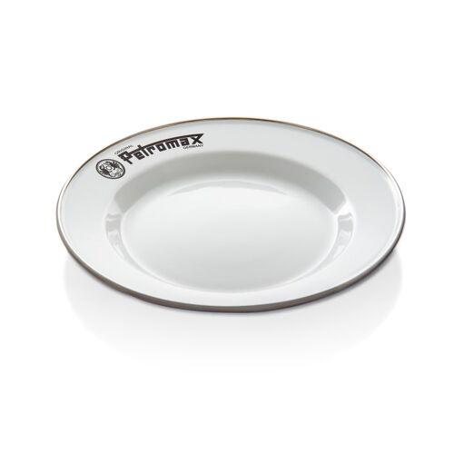 Petromax Enamel Plates 2 Piece