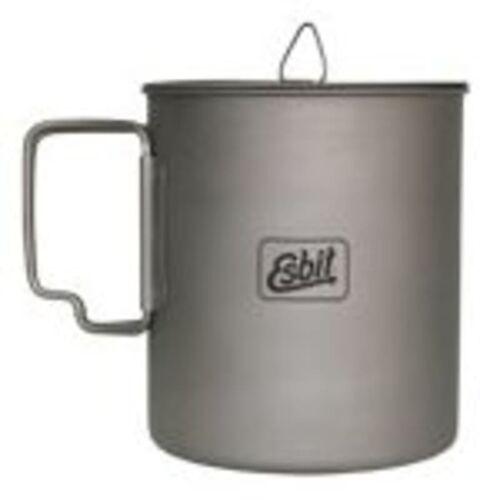 Esbit PT750-TI 0,75L Titanium Pot