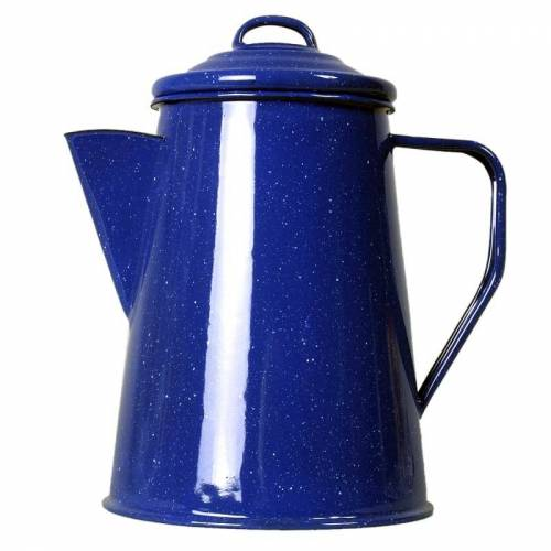 Relags Emaille-Kaffeekanne 1 l