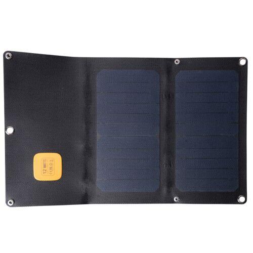 Urberg Solar Panel 12W