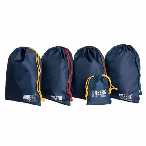 Urberg Packing Bag Set G5