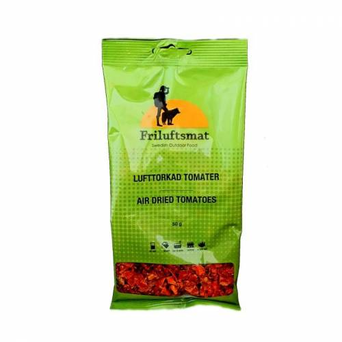 Friluftsmat Dried Tomatoes 50g