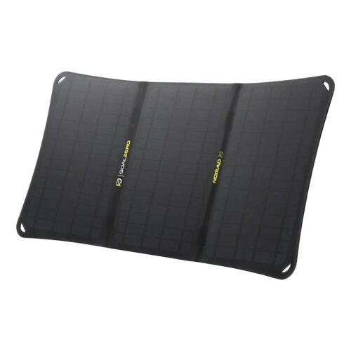 GoalZero Nomad 20 Solar Panel