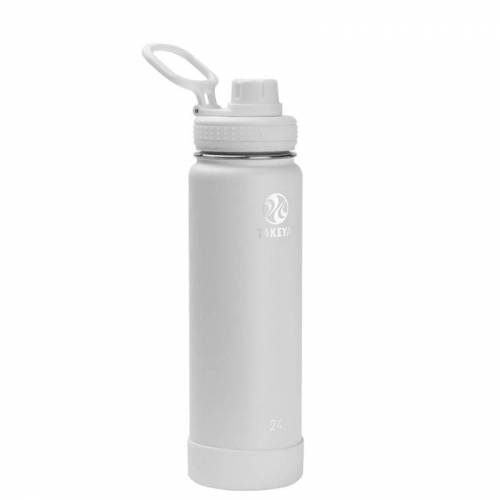 Takeya Actives Insulated Water Bottle 700 ml Arctic 700ml