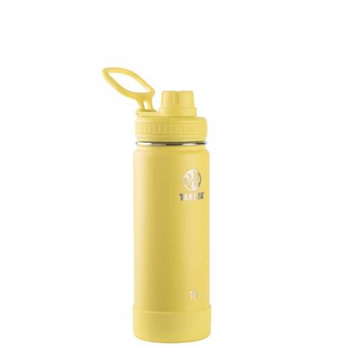 Takeya Actives Insulated Water Bottle 530 ml