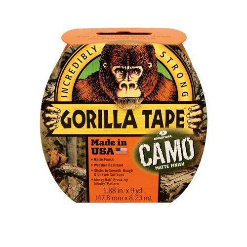 Gorilla Tape Camo OneSize