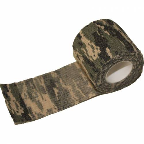 Grey Oak Camo Tape
