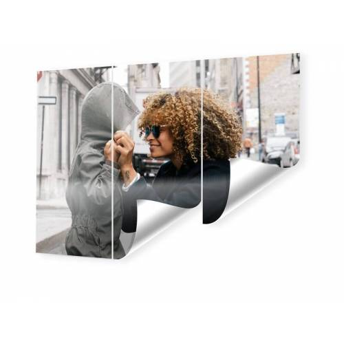 myposter Fototapete im Format 180 x 135 cm