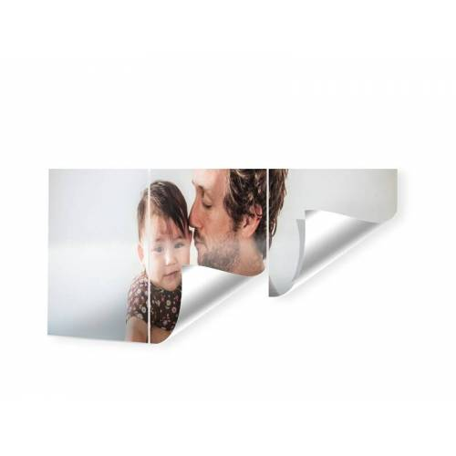 myposter Bildtapete als Panorama im Format 140 x 70 cm