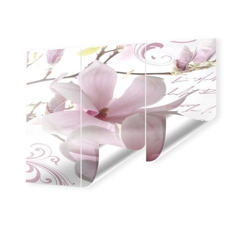 myposter Blumen Bild Fototapete im Format 180 x 135 cm