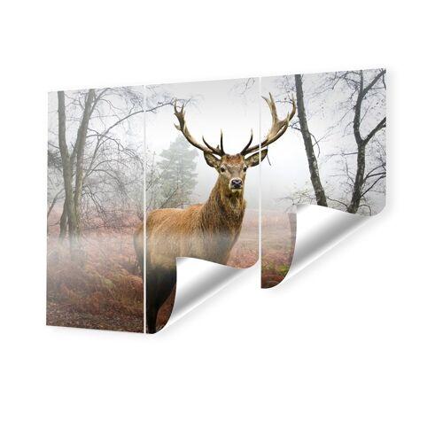 myposter Hirschbilder Fototapete im Format 360 x 270 cm