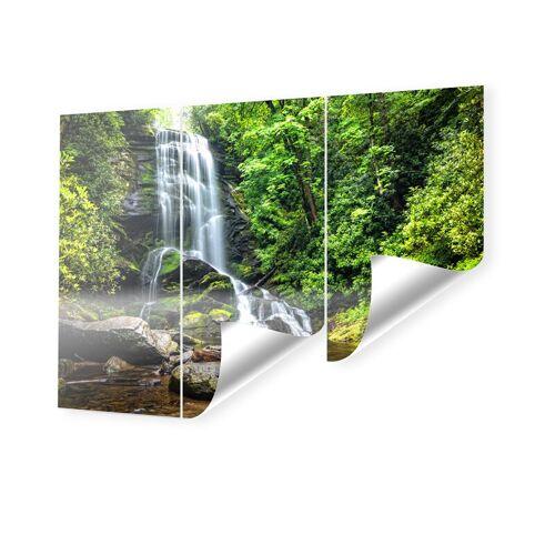 myposter Wasserfall Motiv Fototapeten im Format 270 x 180 cm