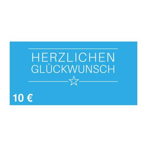 myposter 10 € myposter Geschenkgutschein