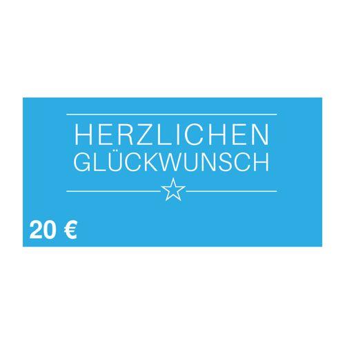 myposter 20 € myposter Geschenkgutschein