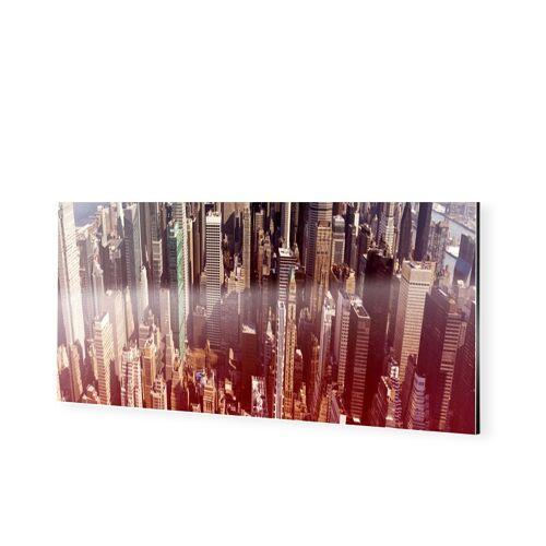 myposter Bild New York Panorama Panoramabilder als Panorama im Format 210 x 70 cm