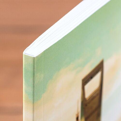 myposter Digitaldruck Fotobuch A4 Hochkant