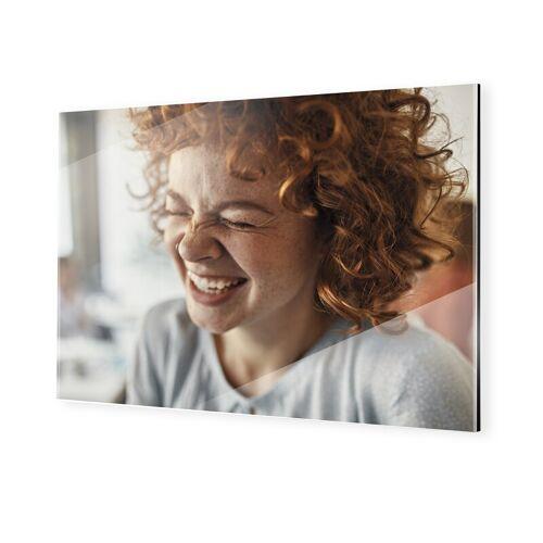 myposter Alu hinter Acryl im Format 32 x 18 cm