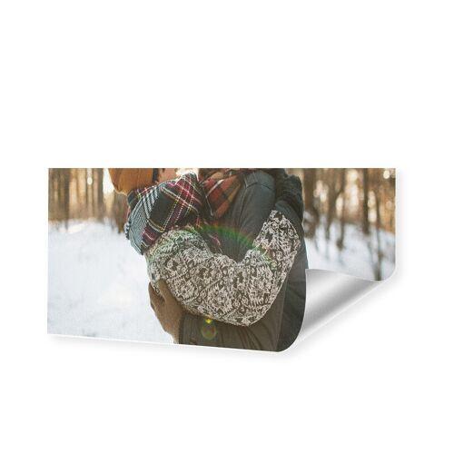 myposter Foto auf säurefreies Papier als Panorama im Format 200 x 50 cm