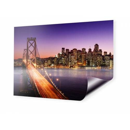 myposter Backlit Folie im Format 180 x 120 cm