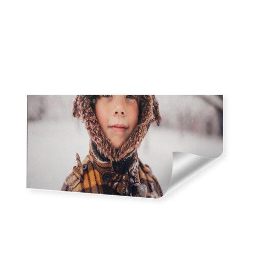 myposter Druck auf Büttenpapier als Panorama im Format 200 x 40 cm