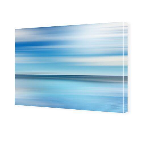 myposter Fotos abstrakt Foto auf Leinwand im Format 80 x 60 cm