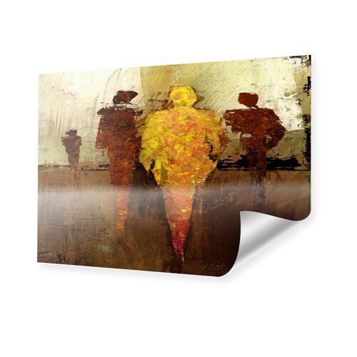 myposter Kunstdruck Poster im Format 80 x 60 cm