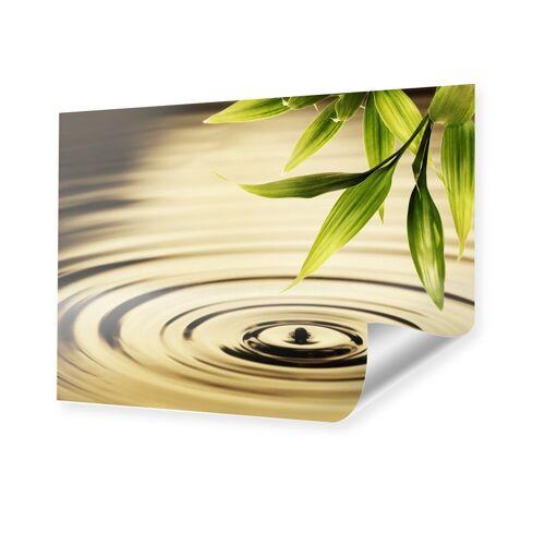 myposter Wasser Bilder Poster im Format 45 x 30 cm
