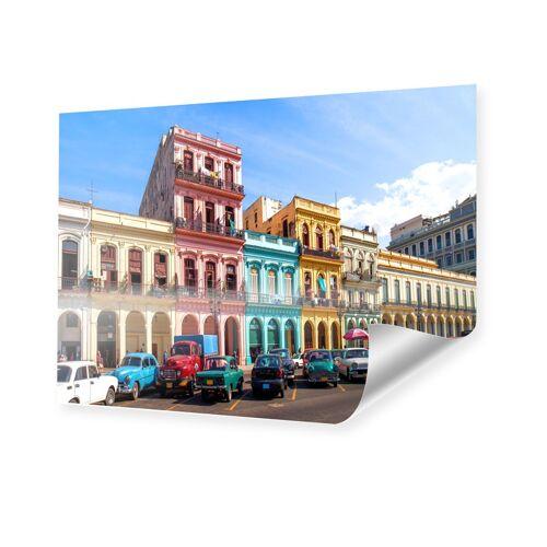 myposter Kuba Fotos Poster im Format 80 x 60 cm