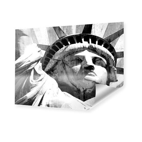 myposter Pop Art Freiheitsstatue XXL Poster im Format 180 x 135 cm