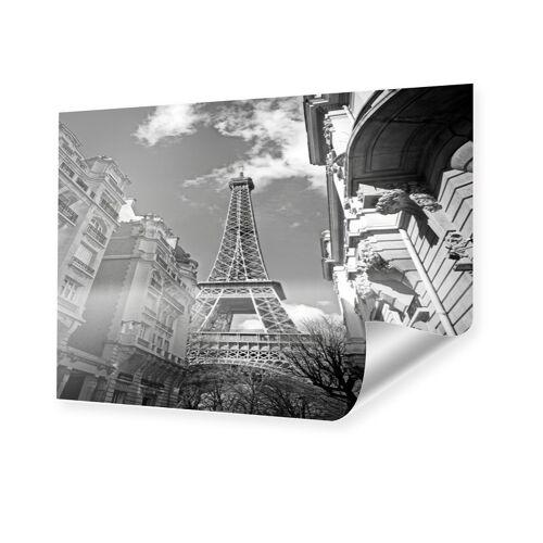myposter Eiffelturm Foto Poster im Format 45 x 30 cm