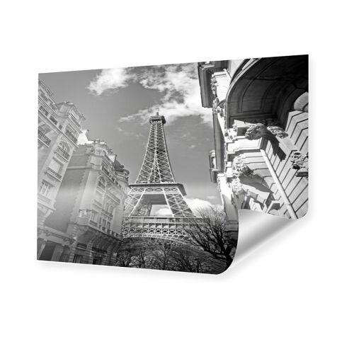 myposter Eiffelturm Foto Poster im Format 15 x 10 cm