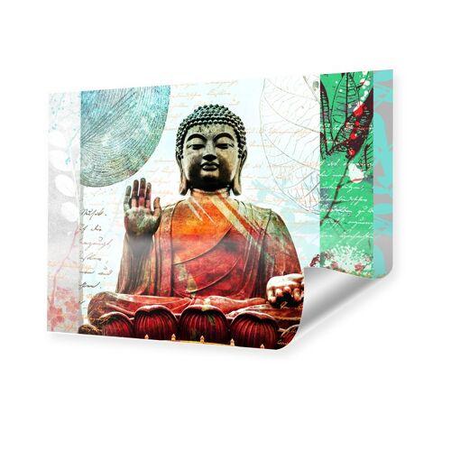 myposter Bild Buddha Poster im Format 80 x 60 cm