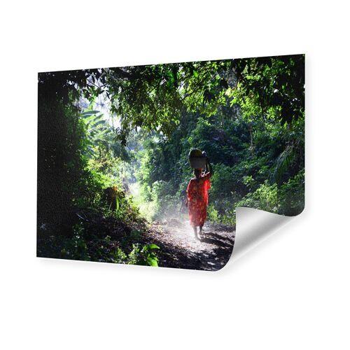 myposter Foto auf Künstlerpapier im Format 176 x 99 cm