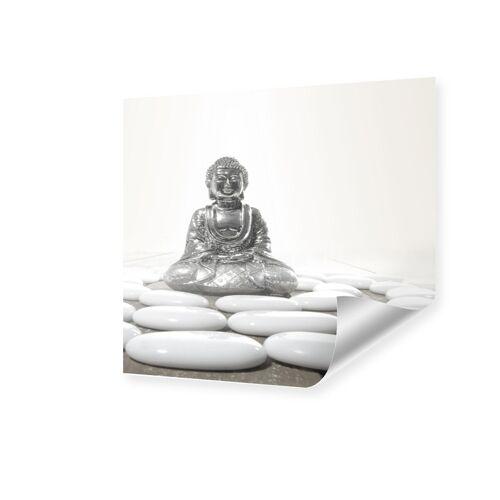 myposter Buddha Motiv Poster quadratisch im Format 70 x 70 cm