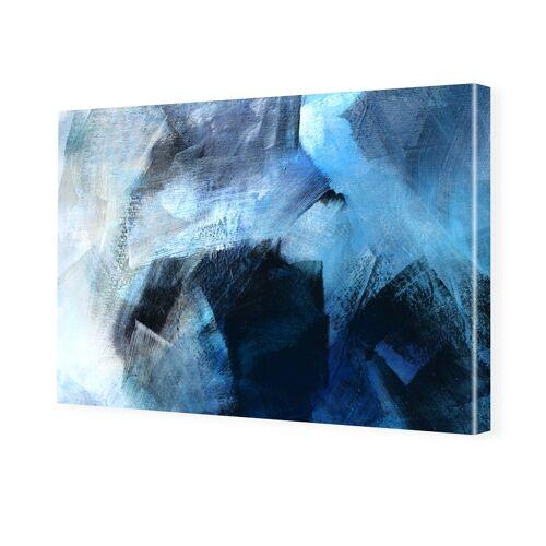 myposter Bild Abstrakt Leinwand Bilder auf Leinwand im Format 150 x 100 cm