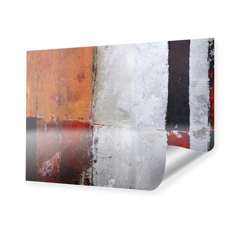 myposter Abstrakte Kunstdrucke Poster im Format 60 x 45 cm