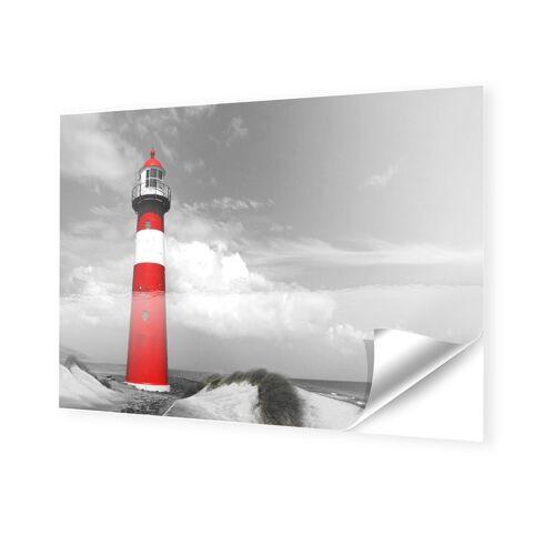 myposter Leuchtturm Poster Fotos auf Folie im Format 105 x 70 cm