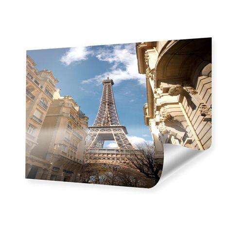 myposter Eiffelturm Foto Poster im Format 30 x 20 cm