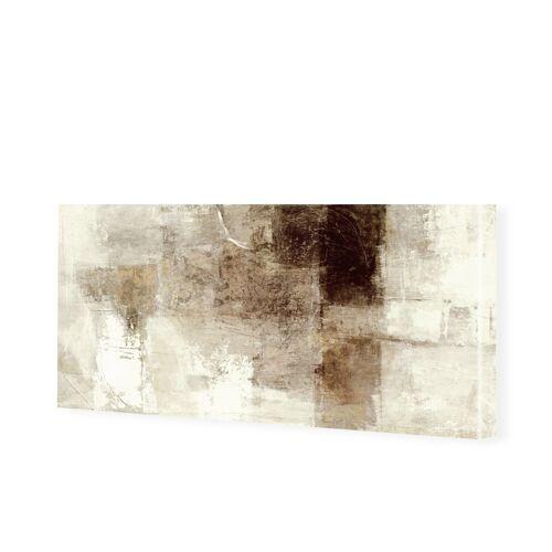 myposter Kunstdrucke Leinwandbild als Panorama im Format 200 x 100 cm