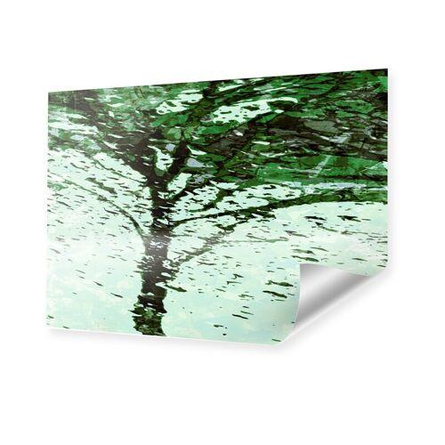 myposter Baum Motiv abstrakt Poster im Format 90 x 60 cm