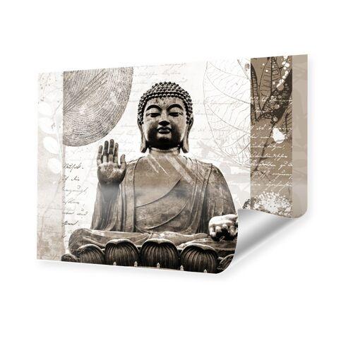 myposter Bild Buddha Poster im Format 90 x 60 cm