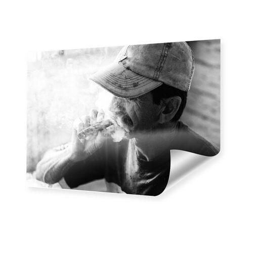 myposter Zigarren auf Kuba Poster im Format 18 x 13 cm