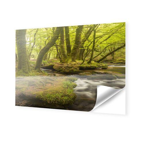 myposter Fotos auf Folie im Format 150 x 100 cm