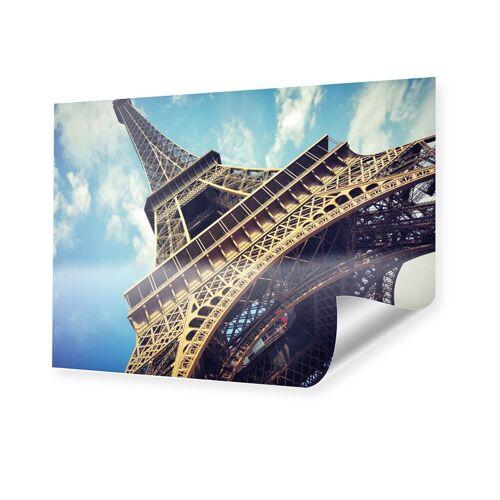 myposter Eiffelturm Motiv Poster im Format 40 x 30 cm