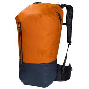 Jack Wolfskin 365 Getaway 26 Pack Rucksack (Farbe: 3062 desert orange)