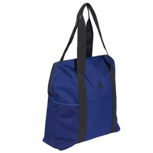 adidas Training Core Tote Umhängetasche (Farbe: mystery ink/carbon/carbon)