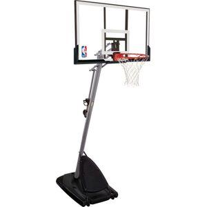 Spalding Basketballanlage NBA Portable (Farbe: 002 schwarz)