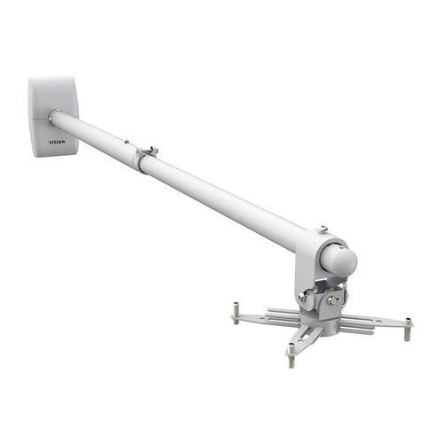 HCinema Lampenlager Laenge 930-1.530 mm : Halterung Wandhalterung bis 10 Kg