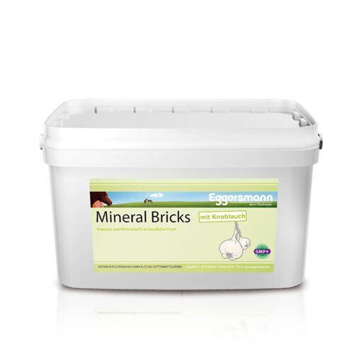 Eggersmann Mineral Bricks, Knoblauch 4kg